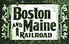 image of Boston and Maine Railway Station