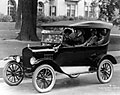 Ford's Model T